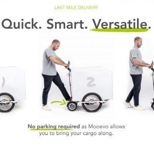mejor vehiculo electrico urbano