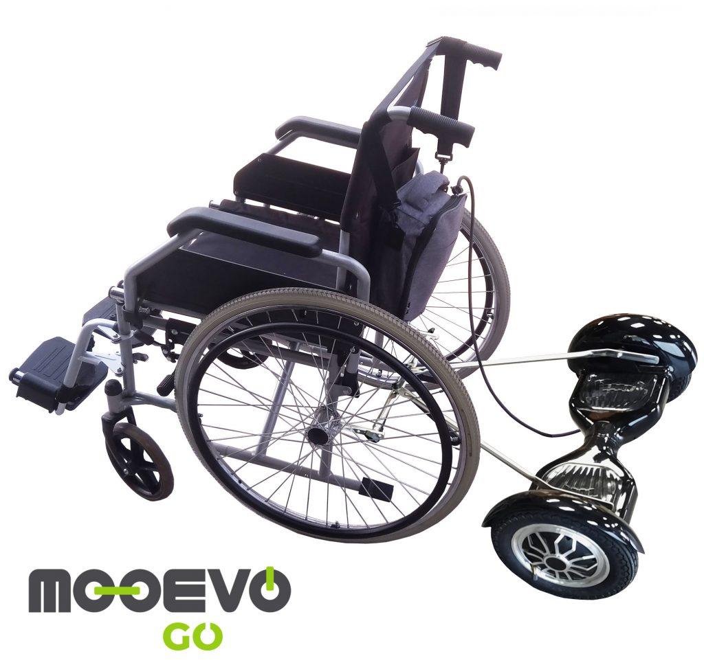motores para sillas de ruedas manuales opiniones