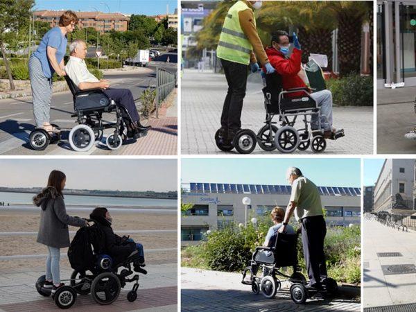 ayuda electrica discapacidad