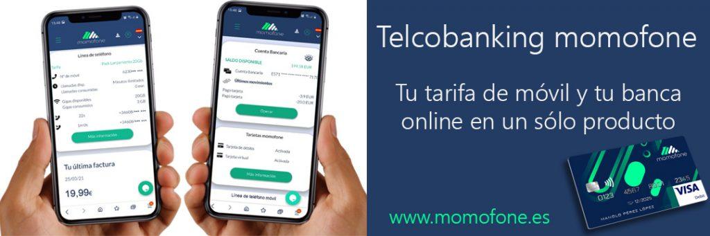 momofone telcobanking