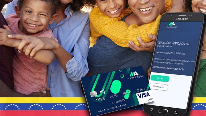 Ver abrir cuenta bancaria con el pasaporte