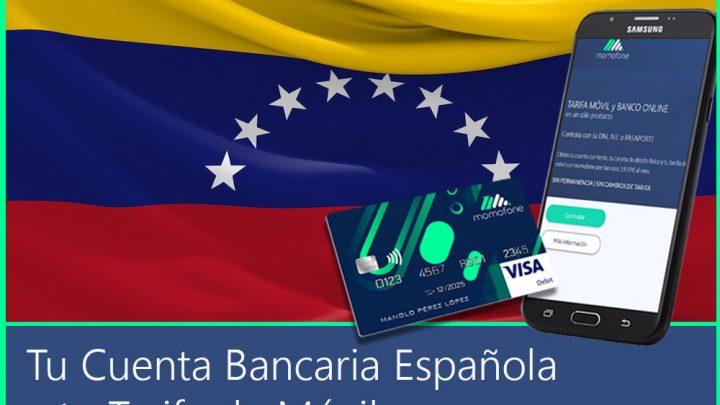 Ver como abrir una cuenta bancaria solo con tu pasaporte