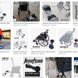 Ver motor silla ruedas mejor marca