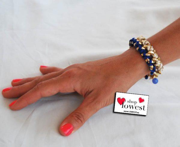 barcelona pulseras de moda