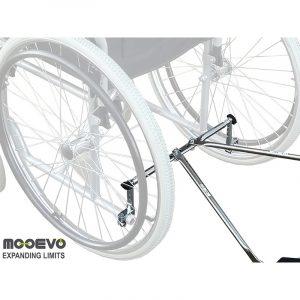 Ver barra adaptador motor silla de ruedas