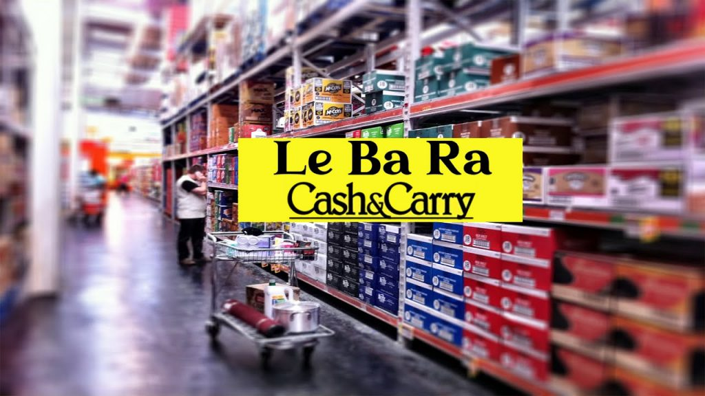 lebaracash.com