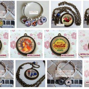mayoristas de accesorios vintage y joyeria