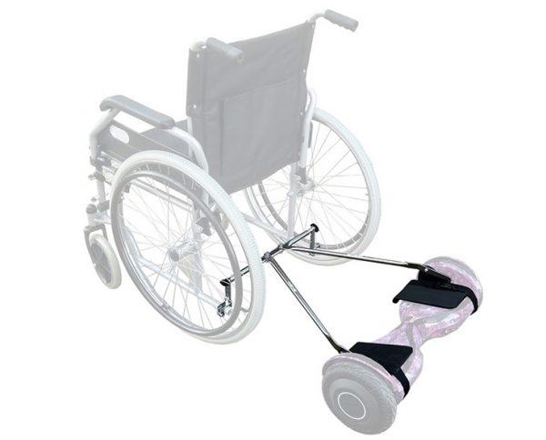 Ver mejor motor electrico silla ruedas