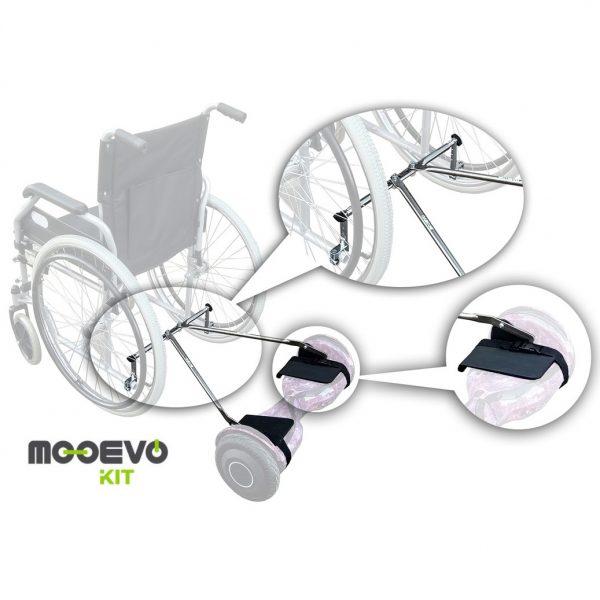 Ver motor pusher silla ruedas