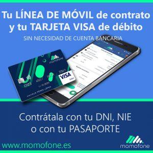 telcobanking momofone tarifa gratis