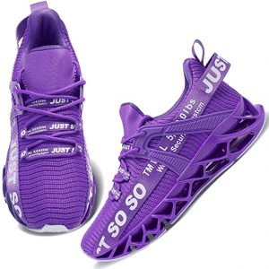 zapatos running mujer moda