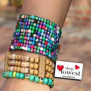 Ver pulseras de moda 2022 mujer